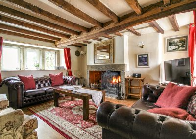 Knowl Cottage Hartington Self Catering cottage